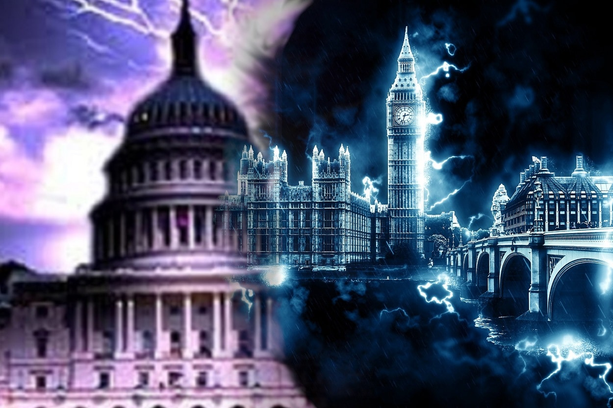 "The ""Shadow Government"" Conspiracy, Where Does It Come From?"