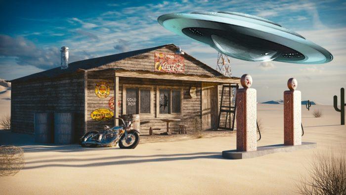 The 1952 UFO Wave – A Case Study