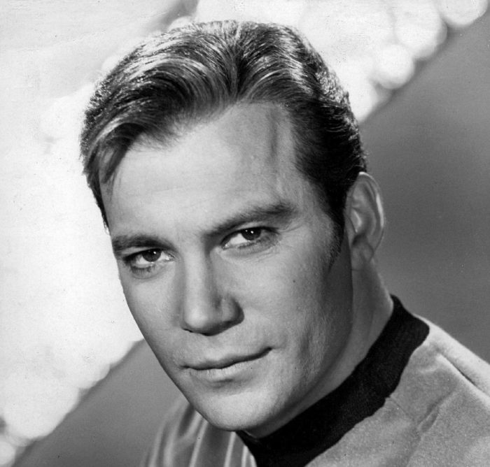 William Shatner (1960s)
