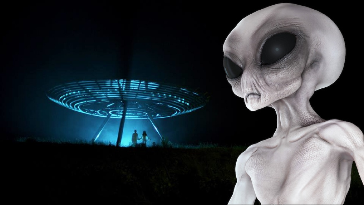 The Jardim Alvorada UFO Abduction Encounter