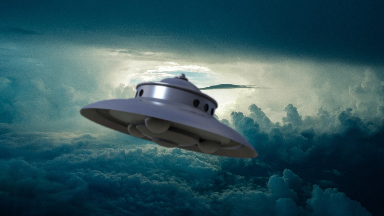 The Eccentric, Outrageous Side Of UFO Culture – A Case Study