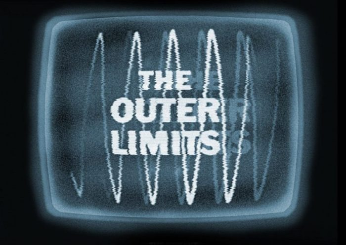 Television screenshot of the TV show, The Outer Limits