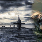 The UB-28 And UB-85 Incidents - Encounters With Sea Monsters?