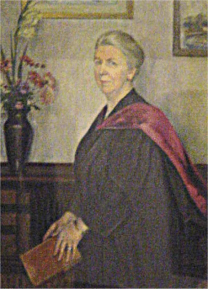 Eleanor Jourdain